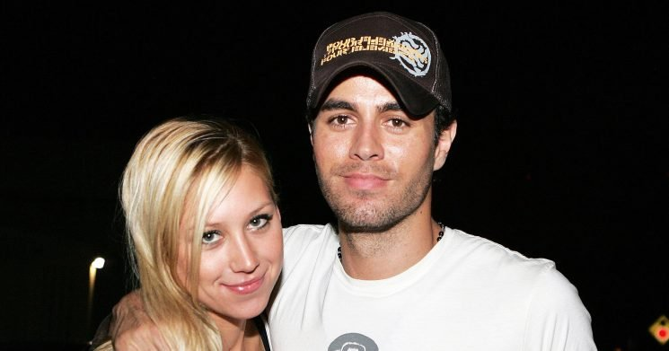 New Parents Enrique Iglesias and Anna Kournikova Are Having Tons of Sex