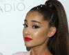 Ariana Grande Shares Dark Selfie Amid Breakup With Pete Davidson