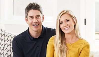 Arie Luyendyk Jr. and Lauren Burnham's 'Bachelor' Pad for Two: Pics