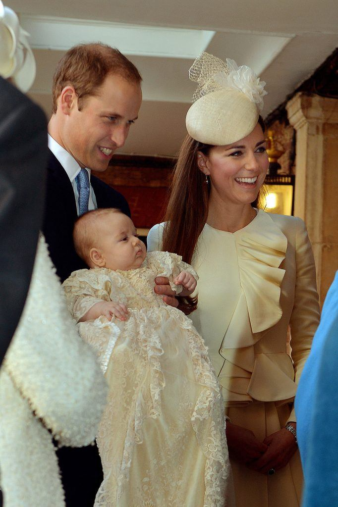 Prince George, Princess Charlotte, and Prince Louis: 30 Adorable Photos of the Youngest Royals