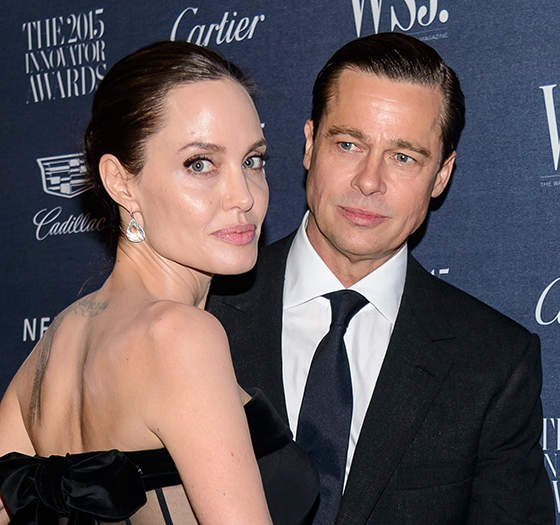 In Case You Didn't Already Figure It Out, The Brangelina Fight Is Not Even Close To Over