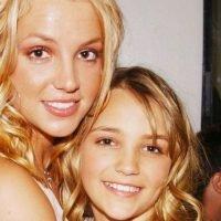 Britney Spears' Sister Jamie Lynn Spears Takes Newborn Daughter To First 'Auntie Britney' Concert
