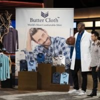 Butter Cloth on Shark Tank: Will Metta World Peace's business get an investment?