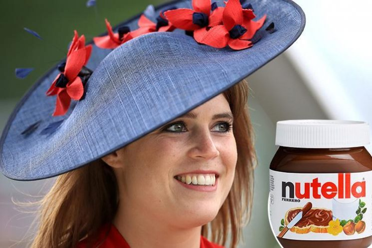 Ikea, Nutella and even Princess Eugenie – these are the words you didn't know you were pronouncing wrong