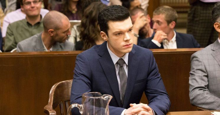 This Week's 'Shameless' Is Cameron Monaghan's Last
