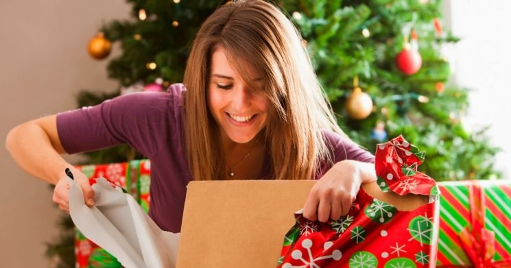 Woman brands her single sister-in-law 'childish' for Christmas present request
