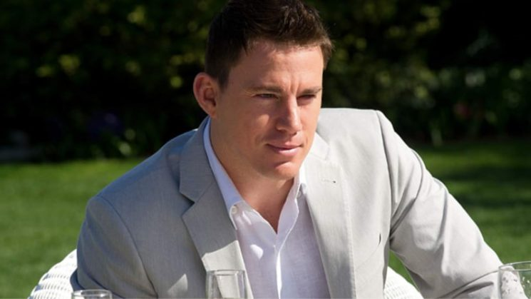 Did Channing Tatum get divorced? Actor 'is dating Jessie J'