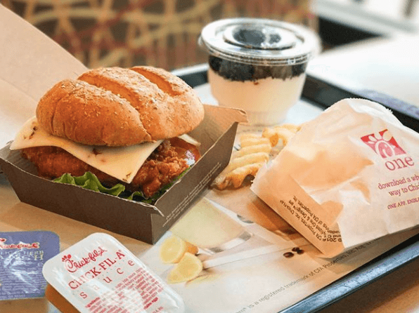 Is Chick-fil-A Healthy? Here Are the Best Meals to Order
