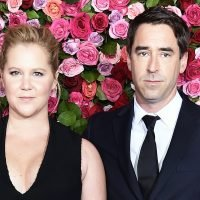 Amy Schumer Is Pregnant!