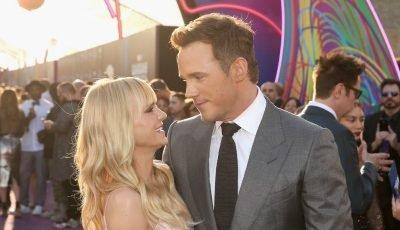 Chris Pratt And Anna Faris Finalize Divorce