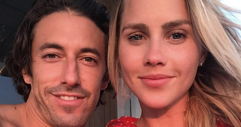 The Originals' Claire Holt Is Pregnant After Devastating Miscarriage