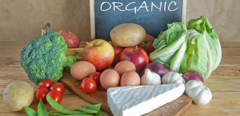 Consumption Of Organic Foods Can Reduce The Risk Of Cancer, A New Study Finds