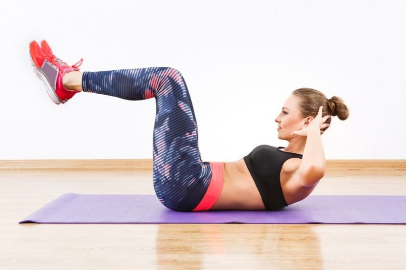 The Best Ab Exercises That CrossFitters Swear By for a Strong Core