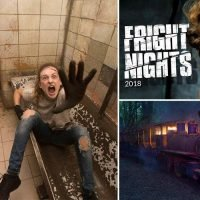 Get entry to Thorpe Park's Halloween Fright Night event for £28pp – a 49 per cent discount