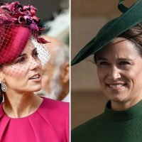 Kate Middleton had a 'secret' engagement the morning after sister Pippa gave birth… so is that why she hasn't been to visit?