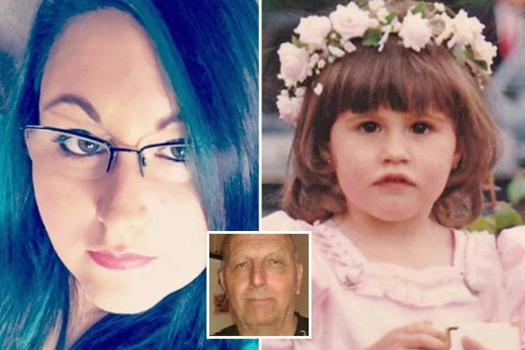 My evil uncle raped me from the age of 7, then bribed me with pocket money so I wouldn't tell – and even gave me an STI