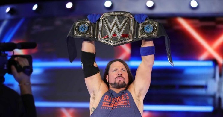 When is WWE Smackdown 1000? Spoilers, TV channel, full card, returns and more