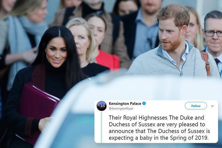 Is THIS what Meghan Markle and Prince Harry will call their first child? Baby name expert predicts sweet tribute to Princes Diana…even if it's a boy