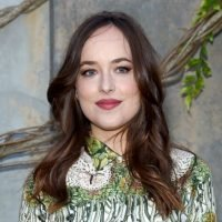 Dakota Johnson Shows Off Abs In Leggings And Sports Bra Days After Pregnancy Rumors