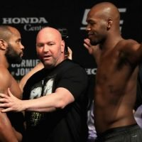 MMA Rumors: Daniel Cormier Reveals Two Potential Opponents For His Last UFC Fight