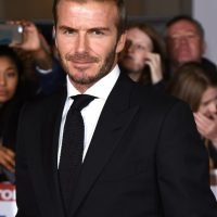 Fans notice something very strange about THIS picture of David Beckham