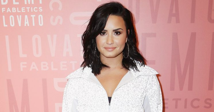 Demi Lovato Is 90 Days Sober After Overdose, Her Mom Says