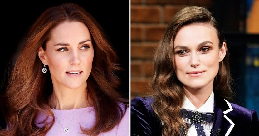 Duchess Kate Is Annoyed With Keira Knightley for Dissing Her