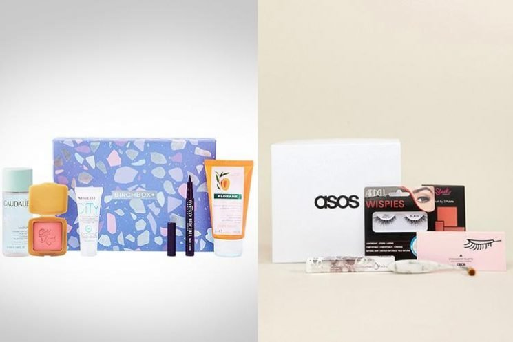 What are the best beauty boxes to subscribe to and how much do they cost?