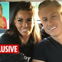 Katie Price 'in tears for three days' to Kris Boyson on 'make or break weekend' after begging him to forgive her for 'choosing money over love'