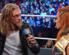 SmackDown 1000: Edge returns to WWE sending crowd wild... but without wife Beth Phoenix