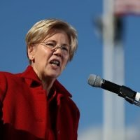 Cherokee Nation Blasts Elizabeth Warren After DNA Test, Says She Is 'Undermining Tribal Interests'