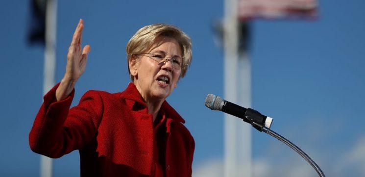 Cherokee Nation Blasts Elizabeth Warren After DNA Test, Says She Is 'Undermining Tribal Interests'