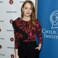 Emma Stone Reveals Her Self-Care Routine to Treat Her Anxiety