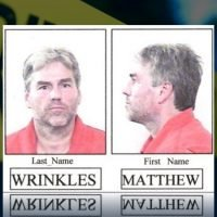 Eric Wrinkles murdered his estranged wife, his brother-in-law and his wife