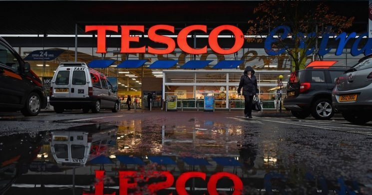 Tesco slashes cost of top-selling toys in half price sale that starts tomorrow