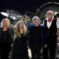 Fleetwood Mac's First Show Without Lindsey Buckingham Includes Tom Petty & Crowded House Covers