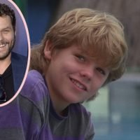 'Free Willy' Star Arrested On Domestic Battery Charges