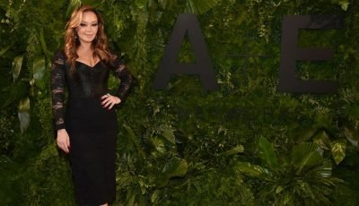 A&E To Premiere New Season Of Leah Remini Scientology Series