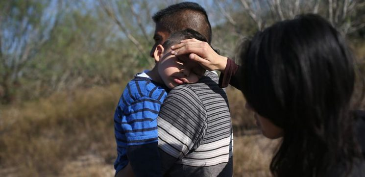 ACLU Says Nearly 250 Immigrant Children Still Separated From Parents