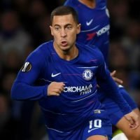 Eden Hazard Denies Real Madrid Move In January