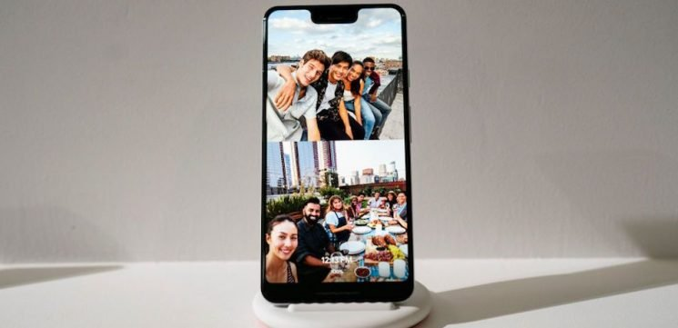 Despite Bland Appearance, Google's Pixel 3 Camera Makes It Worth A Second Look