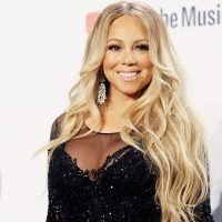 Mariah Carey Shares Adorable Instagram Snap With Her Twins Moroccan & Monroe