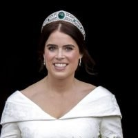 Why Princess Eugenie's Wedding Dress Showed Her Scoliosis Scars