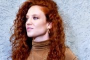 Singer Jess Glynne Reveals the Secret to Her Signature Red Curls
