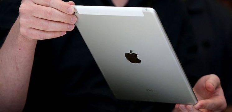 2018 iPad Pro Details Leaked