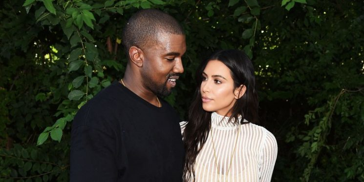 Kanye West Gave Kim Kardashian the Most Extravagant Mother's Day Present