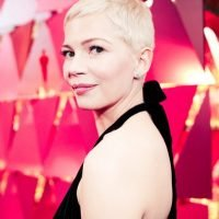 Michelle Williams (Actor) Finally Comments on Michelle Williams (Singer)