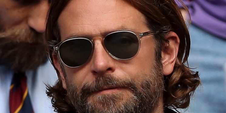 The Inner Life of Bradley Cooper in 13 Haircuts
