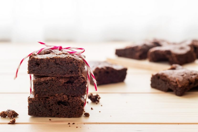 These Low-Carb, Keto Compliant Brownie Recipes Will Blow Your Mind