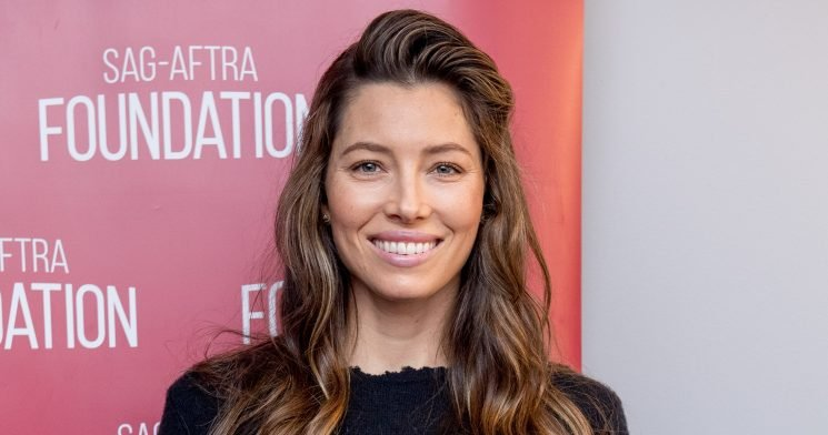 Check Out 5 of Jessica Biel's Gaiam Picks to Help Improve Your Well-Being